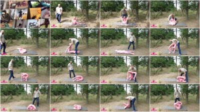 Tatjana - Crazy Ragdoll Act