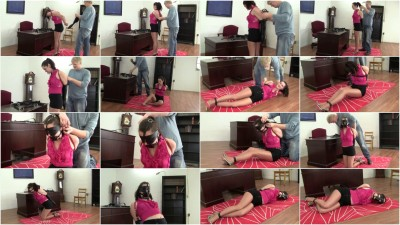 Belle Davis - Over Due For A Leather Hogtie