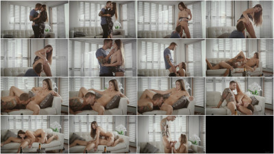 Clea Gaultier — Celebration Oral Sex Reloaded FullHD 1080p