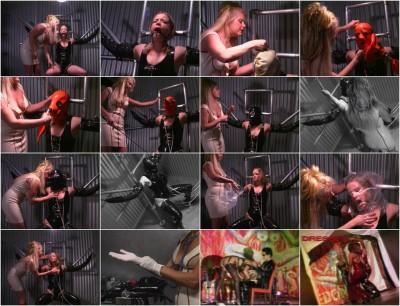 Sessions 04 - Mistress Nicolette & Anna Mills