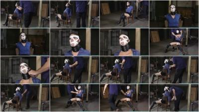 Summer's Legs Spread Strappado — Part 1 - HD 720p