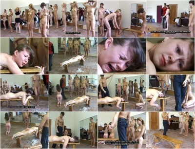 Russian Slaves Part 41 - vid, tit, ass.