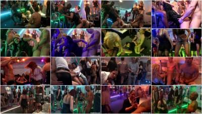 Gone Crazy # 11 (Part 6) PartyHardcore
