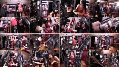 Mistress Miranda - Double The Pleasure