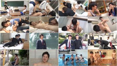 Top vol. 1 CK style Sosuke - Disc. 4