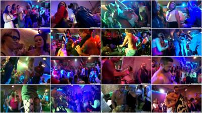 Party Hardcore Gone Crazy Vol. 37 part 1