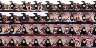 Apex Legends A XXX Parody - FullHD 1080p