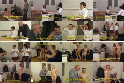 Russian Slaves #86, Episode 01