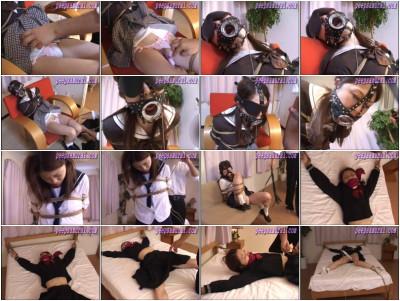 [Peepsamurai.com]Bondage Samurai - 1091(2012/Bondage/size 736.3 MB)
