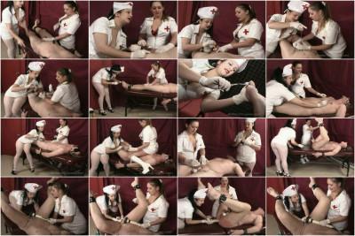 Two Bad Nurses