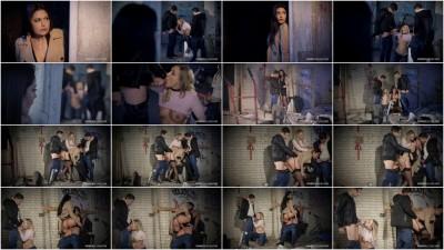 Underground Foursome - FullHD 1080p
