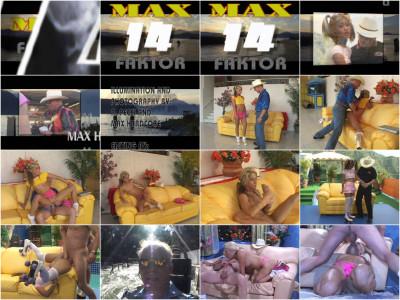 Max Faktor — vol.14 - Max Hardcore