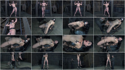 The Farm: Part 2 Tortured Sole - Only Pain HD