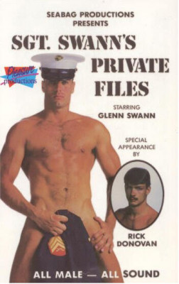 Sgt Swann's Private Files