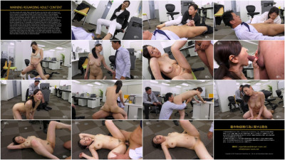 Hitomi Oohashi - Peeking Female Boss's Sex Becomes Unexpected Expansion - vid, sweet, pie.