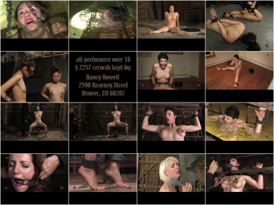 Esclusiv 47 Clips From Insex Year 2020