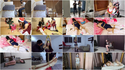 Asian Bondage Video Collection 2