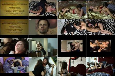 Psycho-Thrillers Vampire Nation Series (8 videos)
