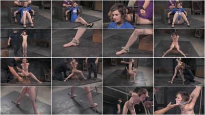 live master punishment - (Crybaby Part 2)