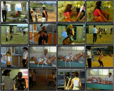 Pony Girl: At the Ranch