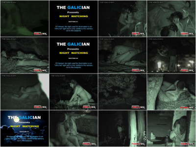 The Galician Night Part 90 — 100