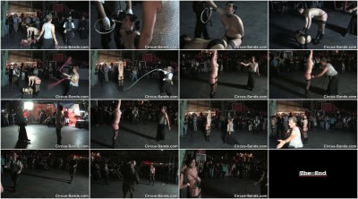 Boundcon VIII report: whip test