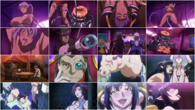 file jap big video (Steel Witch Anne rose Witchbad HD Version).