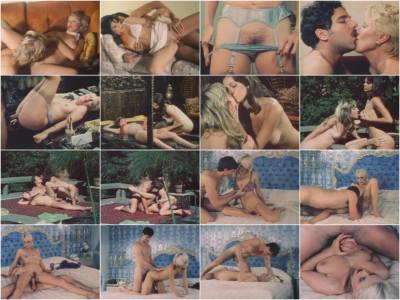 Erotic Interludes (1981) - Seka, Peg, Brigette Monet