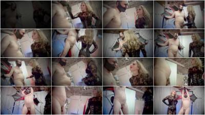 Breaking Down Your Manhood One Harsh Slap - Renee - HD 720p