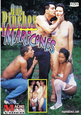 Download Que Pinches Maricones