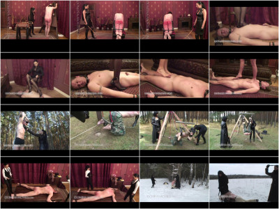 Madame Catarina And Female Domination Part 8