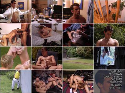 Tyger Films — Diamond Stud (1995)