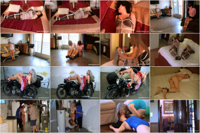 Sandra Silvers Video Collection 2