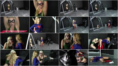 Superheroine Ransomed - live, girl, blow.