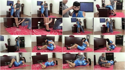 Nyxon - Role Play Domme With Mr Big Boss