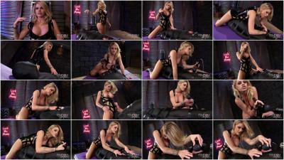 Jessa Rhodes - Chastity Cum Control