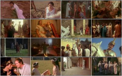 Caligula II - The Untold Story (Joe DAmato, Metaxa Corporation)