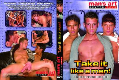Download Take it like a man
