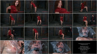Posted Part One - Catherine DeSade and Damon Pierce
