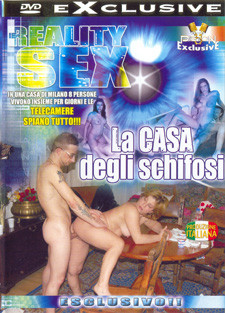 Download [Studio Piston] La casa degli schifosi Scene #3