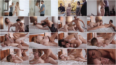 Kenzie Madison - Casual Wife Swapping FullHD 1080p