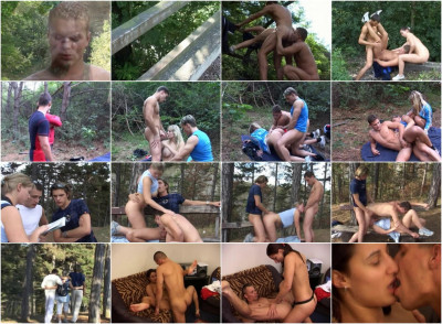 Bi Naturals (cum, outdoor, anal)