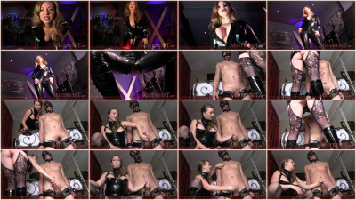 Mistress T Video Collection Part 38