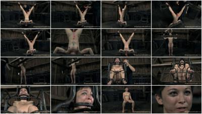 Infernalrestraints - Dec 23, 2011 - Candle Light - Mei Mara