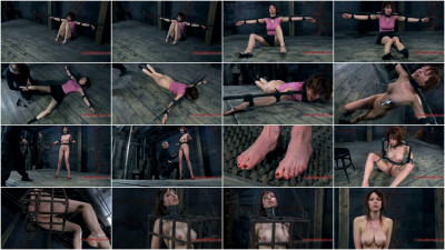 Foot Girl - Emily Marilin