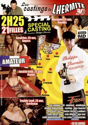 Download Les castings de Lhermite vol30