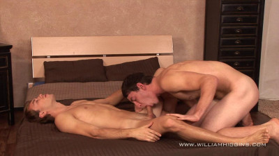 Download Petr and Jon Raw - Full Contact(Mar 05,2014)