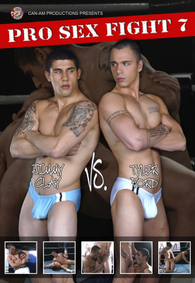 Jimmy Clay vs Tyler Ford (2012)