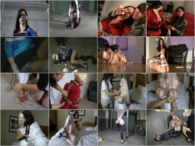 Born To Be Bound Video Collection 6