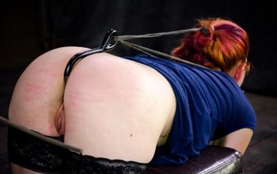 Amazing bondage including